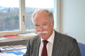 Max Hitz, CEO / VRP