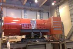 Reaktoranlagen